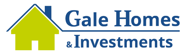Gale homes logo