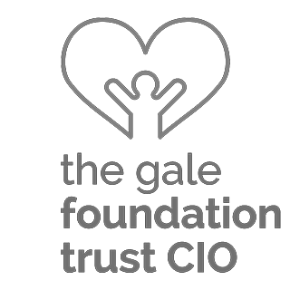 The Gale Foundation Trust Logo